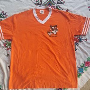 Vtg Boy Scouts shirt
